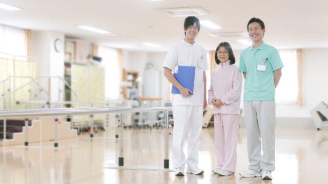 介護士として安心して働ける環境は派遣介護士で掴んだ