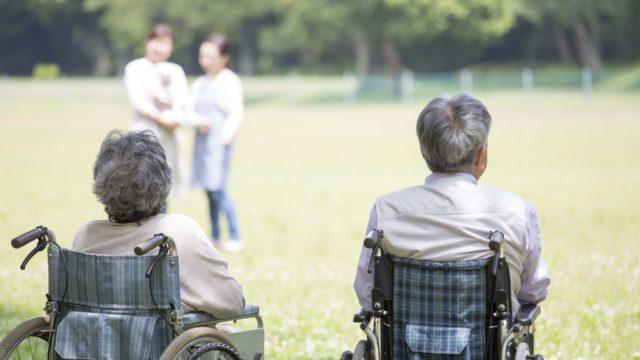 入居者の介護度重度化・特養化しているサ高住も増えてきている